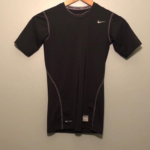 c680949b8 Nike Shirts & Tops | Boys Drifit Shirt | Poshmark